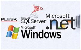 Tính Năng của web Hosting Windows