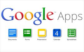 Mail google Apps là gì?